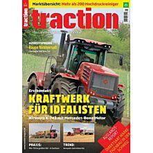 traction Januar/Februar 2020
