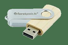 USB Stick - Baumpflege Arboristik 2020