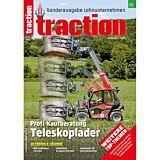 traction Sonderheft Lohnunternehmen 1/2021