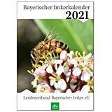 Bayerischer Imkerkalender 2021
