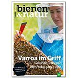 bienen&natur Sonderheft 02/19 Varroa im Griff