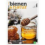 bienen&natur Sonderheft 03/20 Honig & Wachs