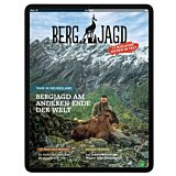 Digitales Sonderheft BERGJAGD 02/2020