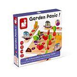 Kombinationsspiel Maulwurf Garden Panic