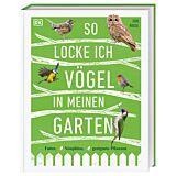 So locke ich Vögel in meinen Garten