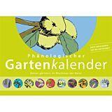 Der phänologische Gartenkalender