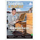 bienen&natur Ausgabe 06/2021