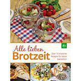 Alle lieben Brotzeit Kochbuch