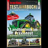 traction Testjahrbuch 2021