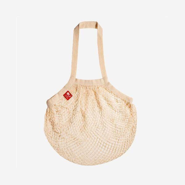 Bio-Baumwoll Netztasche