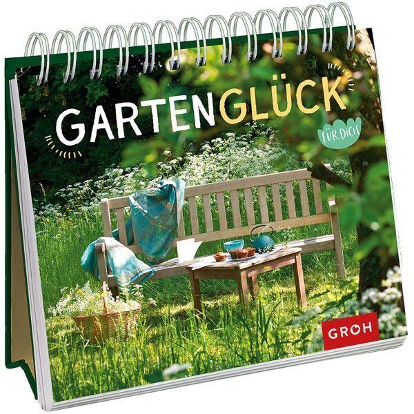 Gartenglück für dich