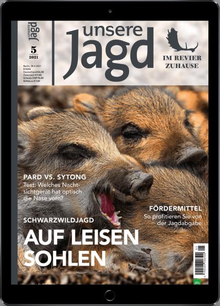 Digitale Ausgabe kostenlos Probelesen bis 30.06.2021