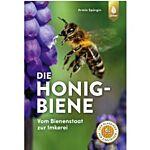 "Buch ""Die Honigbiene"""