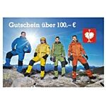 100,- € Gutschein Engelbert Strauss