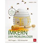"""Buch """"Imkern - der Problemlöser"""""""