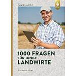 """Buch """"1000 Fragen für junge Landwirte"""""""