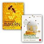 Buch-Paket IMKERN
