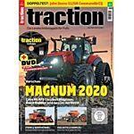+ eine traction Ausgabe gratis
